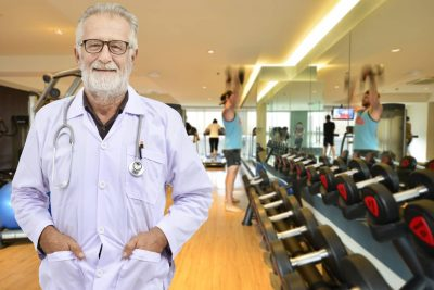 Gym Discounts Through Your Health Insurance